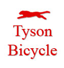 Tyson Bicycle